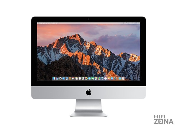 "Моноблок Apple iMac 21.5"" Retina 4K Core i5 3.0 ГГц, 8 ГБ, 1 ТБ, Radeon Pro 555 2 ГБ MNDY2RU/A"