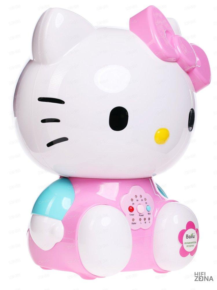 ультразвуковой ballu uhb-255 hello kitty e отзывы