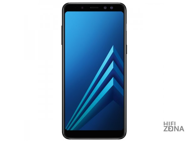 Смартфон Samsung Galaxy A8  32gb SM-A530F Black (Чёрный) 2018