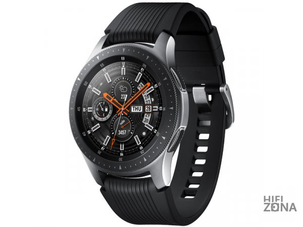 Смарт-часы Samsung Galaxy Watch 46mm SM-R800 Silver