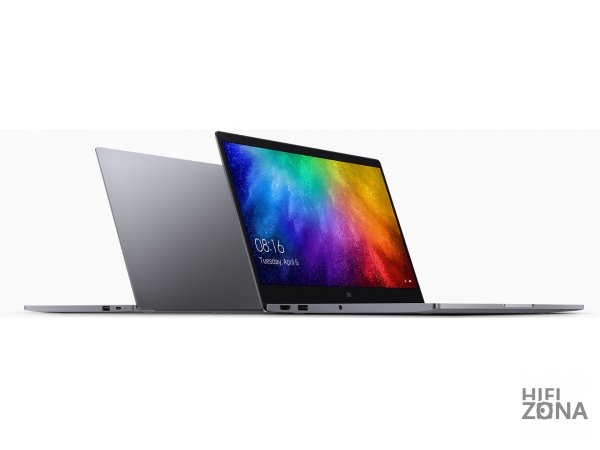 "Ноутбук Xiaomi Mi Notebook Air 13.3"" 2018 (Intel Core i7 8550U 1800 MHz/1920x1080/8Gb/256Gb SSD/NVIDIA GeForce MX150/Win10 Home)"