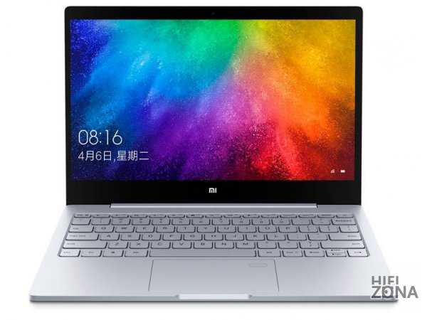 "Ноутбук Xiaomi Mi Notebook Air 13.3"" 2018 (Intel Core i5 8250U 1600 MHz/1920x1080/8Gb/256Gb SSD/NVIDIA GeForce MX150/Win10 Home) silver"