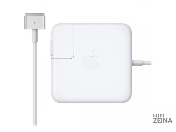 Сетевой адаптер для MacBook Apple MagSafe 2 85W для MacBook Pro Retina MD506