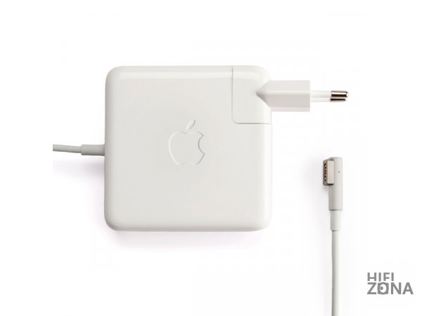 Сетевой адаптер для MacBook Apple 60W MagSafe Power Adapter MC461
