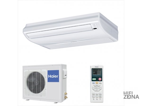 Сплит-система Haier AC18CS1ERA / 1U18DS1EAA