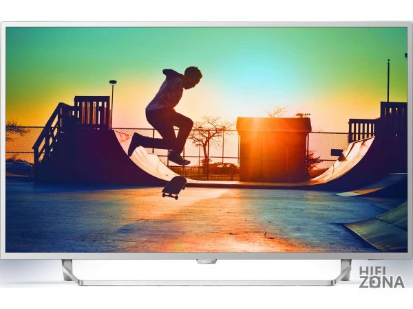 4K UHD Телевизор Philips 55PUS6412/12