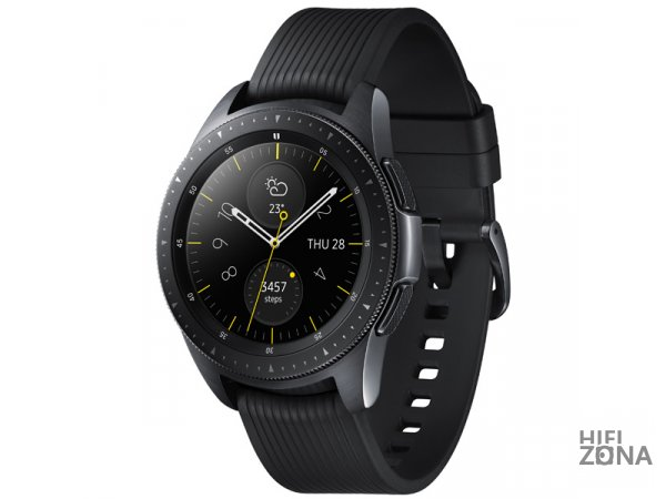 Смарт-часы Samsung Galaxy Watch 42mm SM-R810 Black