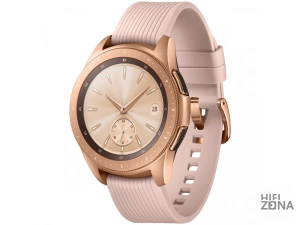 Смарт-часы Samsung Galaxy Watch 42mm SM-R810 Rose Gold