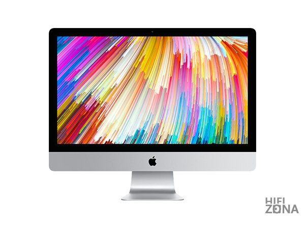 "Моноблок Apple iMac 27"" Retina 5K Core i5 3.5 ГГц, 8 ГБ, 1 ТБ Fusion Drive, Radeon Pro 575 4 ГБ MNEA2"