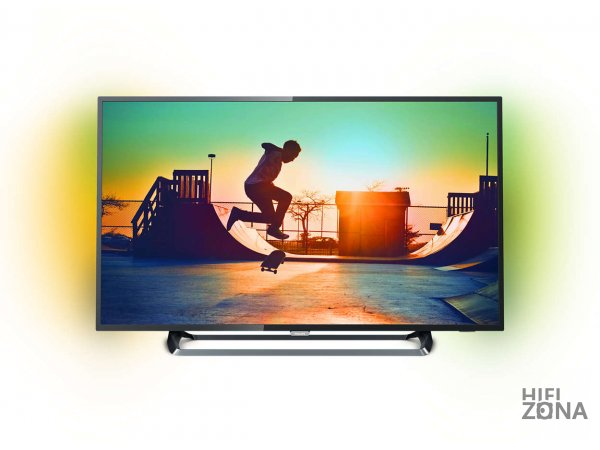"Телевизор ЖК 55"" Philips 55PUS6262/60"