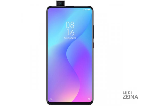 Смартфон Xiaomi Mi 9T 128GB Carbon Black Черный