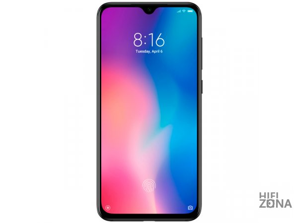 Смартфон Xiaomi Mi 9 SE 64Gb Piano Black Черный