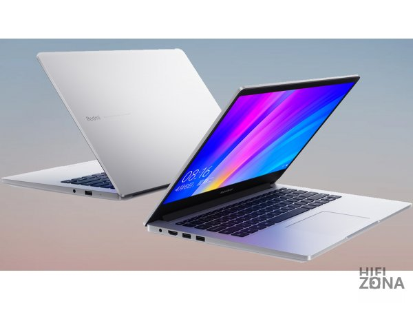 Xiaomi RedmiBook 14 (i7 8565U 1800 MHz/8GB/512GB SSD/NVIDIA GeForce MX250/Windows 10 Home) Серебристый JYU4152CN