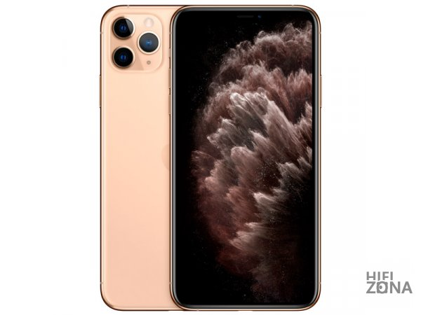 Смартфон Apple iPhone 11 Pro Max 256GB Gold